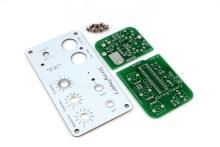 PCB + panel set