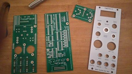 HOW many PCBs?